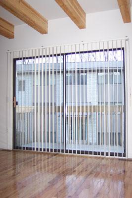 Image Result For Doorwall With Blinds Inside