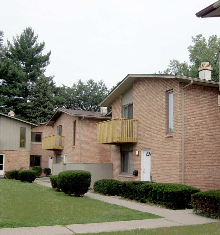 Amber House West Townhouses