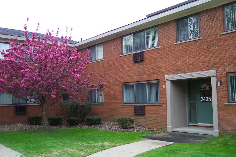Apartments Near Beaumont Hospital